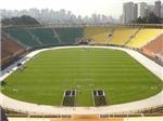 """FIFA """"chấm"""" SVĐ của Corinthians"""