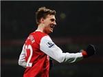 Arsenal vào tứ kết FA Cup:  Chiến công nhỏ, hy vọng lớn!
