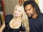 Karembeu chia tay cô vợ siêu mẫu