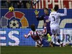 Real Madrid vào tứ kết Champions League: Mang hưng phấn vào trận derby