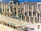 Xung đột Libya: 5 di sản thế giới bị đe dọa