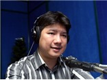 """BLV Vũ Quang Huy: """"Tôi tin vào Real Madrid"""""""