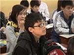 Đề thi tốt nghiệp THPT sẽ tiếp tục theo hướng mở