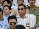 Trưởng ban Kỷ luật VFF Nguyễn Hải Hường: Những nỗi niềm chưa tỏ