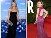 Đồ hiệu Dolce&Gabbana được các mỹ nhân Hollywood ưa chuộng nhất