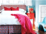 Những màu sắc nhà được yêu thích nhất hè 2011