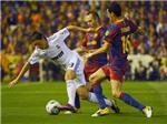 """Sergio Busquets: """"Barca phải thay đổi trạng thái tinh thần"""""""