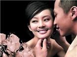 Tôn Lệ và Đặng Siêu bí mật kết hôn