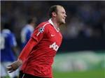 Rooney giúp M.U đặt một chân vào CK: Không Vua phá lưới thì là Thần tài