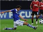 Schalke gục ngã trên sân nhà: Chọn cái chết dũng cảm