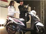 Honda Spacy mới sẽ đến Việt Nam