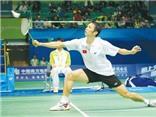 Giải cầu lông Grand Prix Malaysia: Tiến Minh vào bán kết đầy may mắn