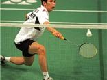 Giải cầu lông Grand Prix Malaysia 2011: Tiến Minh thất bại ở bán kết