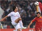 Roma-Milan 0-0: Đây rồi, Scudetto !