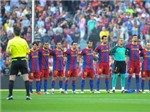 """Barca hiện tại xuất sắc hơn """"Dream Team"""" của Cruyff?"""