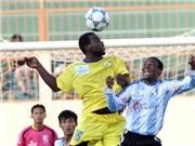 Trước vòng 14 Eximbank V-League 2011: Chân nhân