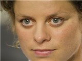 Kim Clijsters sẽ dự Roland Garros