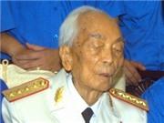 Mừng Đại tướng Võ Nguyên Giáp nhân 70 năm Mặt trận Việt Minh