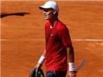 Berdych bị loại sớm ở Roland Garros 2011