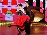 Ca sĩ Philippines làm khách mời Bước nhảy hoàn vũ