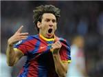 Messi chưa bao giờ nghĩ đến ngày sẽ rời Barca