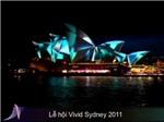 Lễ hội Vivid Sydney 2011