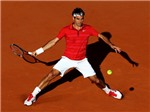 Federer vào bán kết Roland Garros 2011