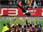 Tương lai của Barcelona: Sau đỉnh cao là gì?