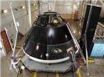 NASA chế tàu đưa người lên sao Hỏa