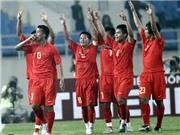 19h15, Olympic Việt Nam-Olympic Saudi Arabia: Tin vào điều có thể
