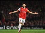 Arsenal lại từ chối đề nghị của Barca về Fabregas