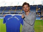 """HLV Villas-Boas bắt đầu thể hiện """"uy quyền"""" ở Chelsea"""