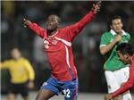 Costa Rica thắng ấn tượng Bolivia ở Copa America