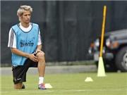 """Mourinho định biến Coentrao thành """"quân bài chiến lược"""""""