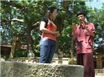 Không gian văn hóa làng Diềm