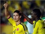 """VCK U20 thế giới: """"Tàu tốc hành"""" Colombia"""