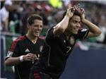 Mexico gọi lại 4 nghi án doping