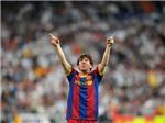 """Với Messi, Bernabeu cũng là """"sân nhà"""""""