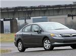Honda đang bị các nhãn hiệu Hàn Quốc đe dọa vị trí