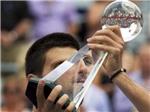 Vô địch Rogers Cup, Djokovic lập kỳ tích mới