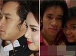 Trang Nhung yêu bồ cũ của Hoàng Thùy Linh?
