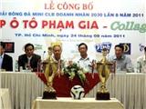 2 CLB mạnh Thái Lan dự giải futsal CLB doanh nhân 2030