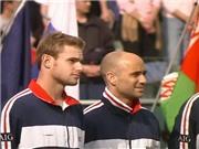 """Roddick bị Agassi """"ám ảnh"""""""