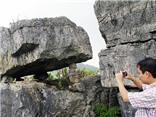 Cần bằng chứng rõ ràng hơn về bãi đá xây thành nhà Hồ