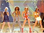 Bài 1: Spice Girls -  Vụt sáng rồi Vụt tắt