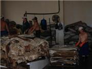 Người dân khổ vì ô nhiễm KCN