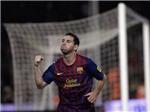 Messi khổ vì Nike