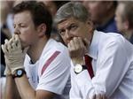 Arsenal thua trận thứ 4: Trầm trọng chứ, Giáo sư?
