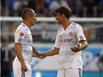 Bundesliga: Bayern đã chạm trần, Dortmund đã thoát đáy?