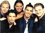 Boyzone - Nhịp đập khác biệt